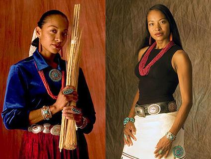 Radmilla Cody - Daily Multiracial   Mixed American Life   Scoop.it