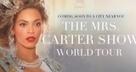 The Mrs Carter Show World Tour !!! | Beyoncé | Scoop.it
