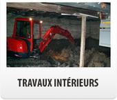 Une prise en charge des travaux intérieurs | Les Excavations Touchette | excavation | Scoop.it