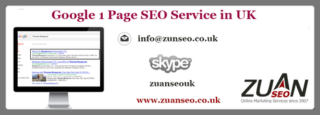 UK SEO Company | SEO Serivices | Scoop.it