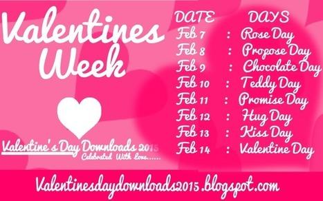 Happy Valentines Day Greetings 2015 | Blogging Orb | Scoop.it