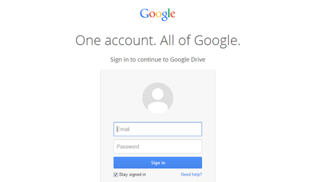 Scary new phishing email uses Google Docs - The Kim Komando Show | High Technology Threat Brief (HTTB) (1) | Scoop.it