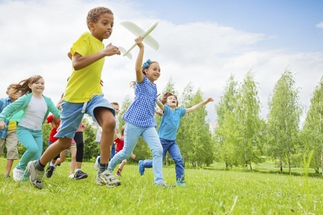 Our misguided effort to close the achievement gap is creating a new inequality: The 'play' gap | On Learning & Education: What Parents Need to Know | Scoop.it