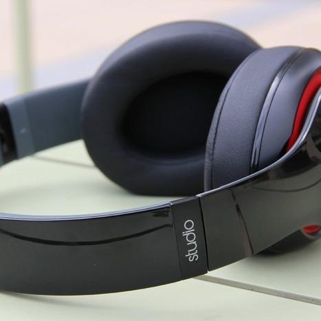 Beats Reinvents Its Iconic Studio Headphones | other news | Scoop.it