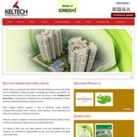 keltech group (keltechgroup) on Myspace   Real estate noida   Scoop.it