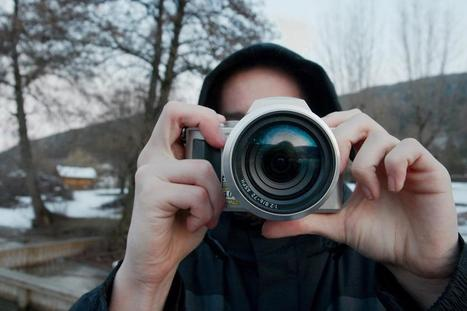 What Can Higher Education Learn from Digital Cameras? | TRENDS IN HIGHER EDUCATION | Scoop.it