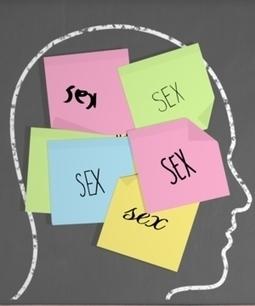 Gli uomini pensano  solo al sesso? E'  colpa dell'evoluzione | Pianeta Psicologia | Scoop.it