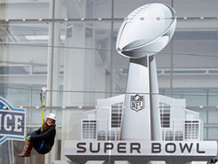 Two-Thirds of America Doesn't Care About the Super Bowl - TheStreet | Kickin' Kickers | Scoop.it