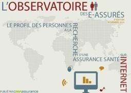 Baromètre 2014 : comportement des internautes en recherche d'assurance | E-assurances | Scoop.it
