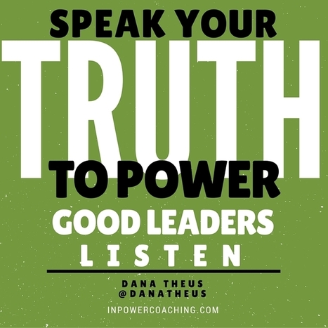 Speaking Truth To Power - Why Leaders Keep Fools Nearby | Brand Neuromarketing | Scoop.it