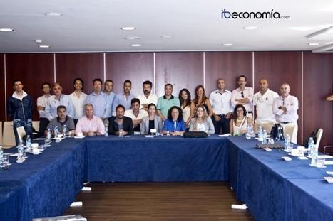 El networking, clave para el cambio de actitud empresarial ... | Social Media | Scoop.it
