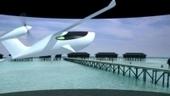 River Hull Footbridge turns pedestrians into passengers - Images   Innovating Innovation   Scoop.it