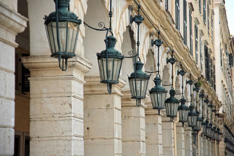 The Cosmopolitan Air of Corfu Town   Greece Travel   Scoop.it