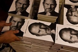 Steve Jobs: 5 (More) Motivational Business Tips | Managing people not cogs in a machine | Scoop.it