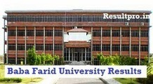 BFUHS Results 2013, Baba Farid University MBBS BDS Result   Education   Scoop.it