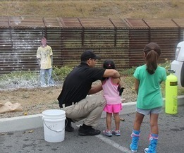 US Border Patrol Accused of Teaching Kids How to Shoot Immigrants | And now!!! | Scoop.it