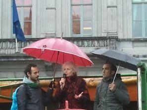 Bruxelles : Mobilisation pour les droits des paysans et des paysannes sur leurs semences | Questions de développement ... | Scoop.it