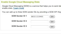 The only free and fully functional Android GCM native extension for AdobeAIR | technology | Scoop.it