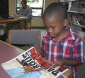 Schools, libraries encourage summer reading - Salisbury Post   Role of Libraries and Librarians in Education   Scoop.it