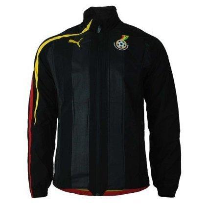 %%%   Puma Africa Walk Out Jacket Herren USP Teamsport Wind-Jacke – Gr. S | Herren Jacken Günstig | Scoop.it