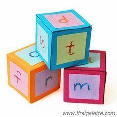 Educació i les TIC: Material educatiu per aprendre i treballar les lletres | Educació i TIC | Scoop.it