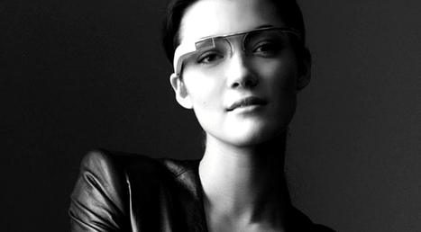Google launches Google Glass contest, patent offers sneak peek into possible hardware features ... | Trends Watching | Scoop.it