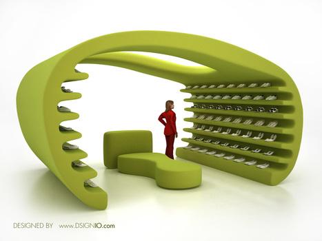 DSIGNIO - Product design   LOOP - designed by Dsignio   Scoop.it