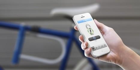 BitLockBitLock: protege y comparte tu bicicleta con tu smartphone   Deporte sostenible UNDAV   Scoop.it