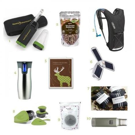 Eco-friendly gifts for Fathers Day » Eco Essentials | green | Scoop.it