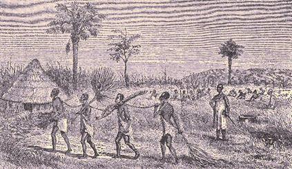 L'histoire de l'Afrique : de la Grande Forêt à l'Angola. | Gabon | Scoop.it