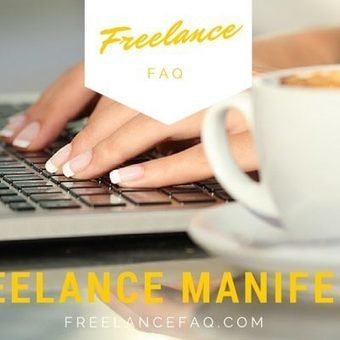 FreelanceFAQ – The podcast answering your freelance business questions | Daily Clippings | Scoop.it