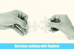 Decision Making with Big Data | Tricon Infotech Pvt Ltd | Information Technology | Scoop.it