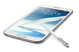 Cara Mudah Screen Capture di Galaxy Note   Blog iD   Android and BlackBerry Tips   Scoop.it