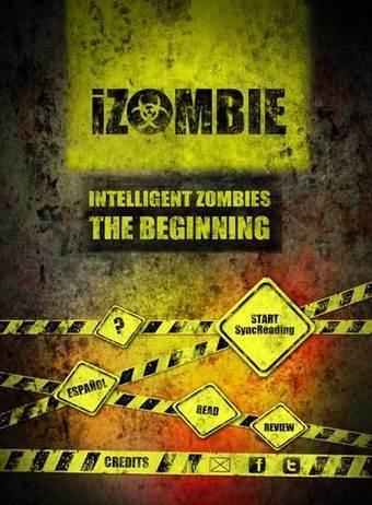 Readmusync mobile content developer – App – iZombie-INTELLIGENT ZOMBIES | iZombie intelligent zombies. | Scoop.it