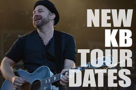 Kristian Bush announces 2014 solo tour dates | On line Marketing | Scoop.it