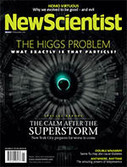 Theory of everything says universe is a transformer - physics-math - 06 November 2012 - New Scientist | Living | Scoop.it