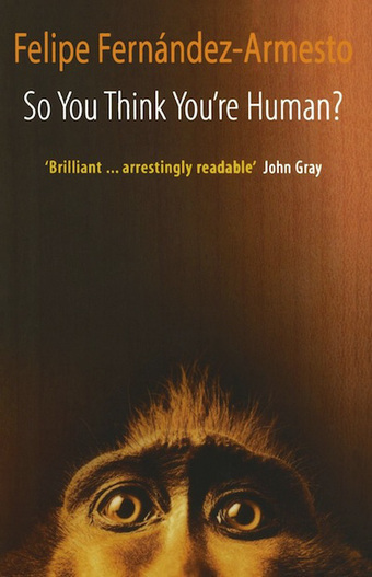 FROM THE VAULTS: SO YOU THINK YOU ARE HUMAN ... | Animals R Us | Scoop.it
