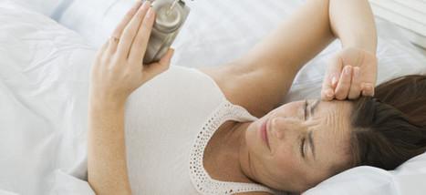 Horloge interne : comment se réveiller naturellement | On dit quoi ? | Scoop.it