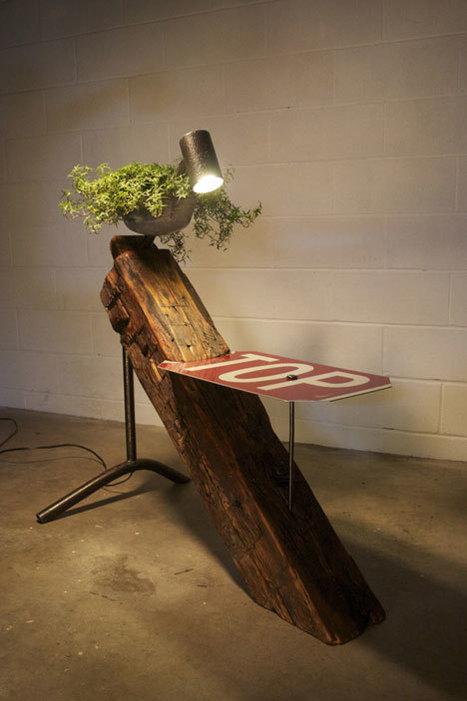 Victorian England has Steampunk, American Heartland has Farmpunk | Art, Design & Technology | Scoop.it