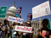 Obama signs Violence Against Women Act | Domestic violence around the globe | Scoop.it