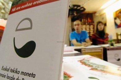 Une monnaie locale et solidaire au Pays basque : pourquoi ils y croient | Finance Solidaire | Scoop.it