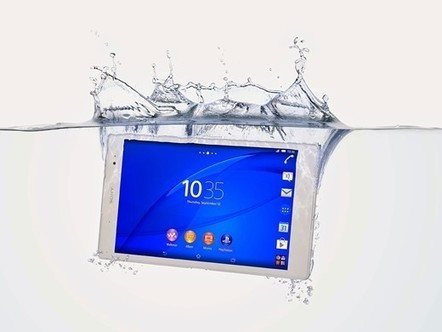 Sony launches 8-inch Xperia Z3 Tablet Compact | New Technology | Scoop.it