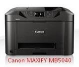 Canon MAXIFY MB5040 Driver Download   Shofa software   www.shofasoftware10.blogspot.com   Scoop.it