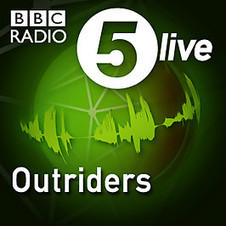 BBC - Podcasts and Downloads - Outriders | Publishing Digital Book Apps for Kids | Scoop.it