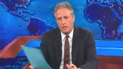 Jon Stewart calls out Judy Miller for hypocrisy on national security leaks | Daily Crew | Scoop.it