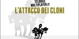 L'attacco dei cloni - Te Lo Dice Multiplayer.it | Videogiochi | Scoop.it