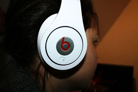 Why The Apple-Beats Deal Makes Sense, And Why It Doesn't | Musicbiz | Scoop.it