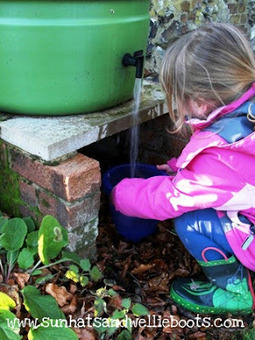 Sun Hats & Wellie Boots: Exploring Bricks - Outdoor Play | Early Years Education | Scoop.it