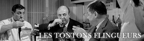 Les dialogues des tontons flingueurs en intégralité | la mémère | Que s'est il passé en 1963 ? | Scoop.it