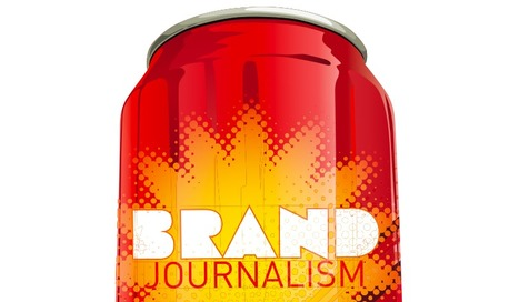 My Brand Journalism textbook now published | br... | Multimedia Journalism | Scoop.it